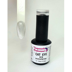 "Cat Eye ""'Delicate Stone "" 15ml silver"