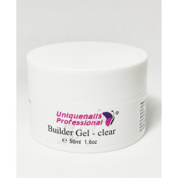 Builder Gel - clear 50 гр